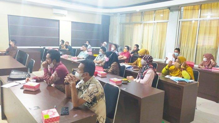 Dinas Pendidikan Kabupaten HSU Persiapkan Asesmen untuk Tingkat Sekolah Dasar