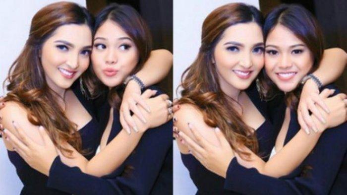 Ashanty Bawel Disebut Aurel Hermansyah ke Luna Maya, Kisah Cinta Putri Krisdayanti & Atta Halilintar