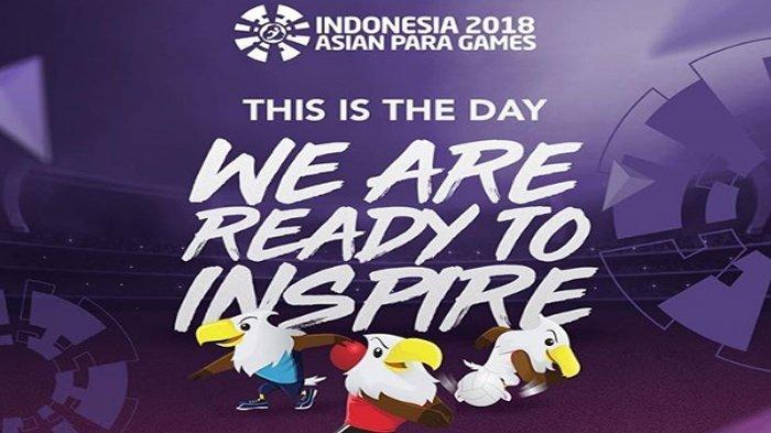 Jusuf Kalla Minta Maaf ke Presiden Jokowi Karena Target Asian Para Games 2018 Meleset, Peringkat 5