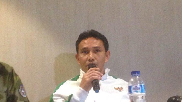 Bima Sakti Panggil 23 Pemain untuk Pemusatan Latihan Timnas U-19, Tak Rombak Komposisi Indra Sjafri