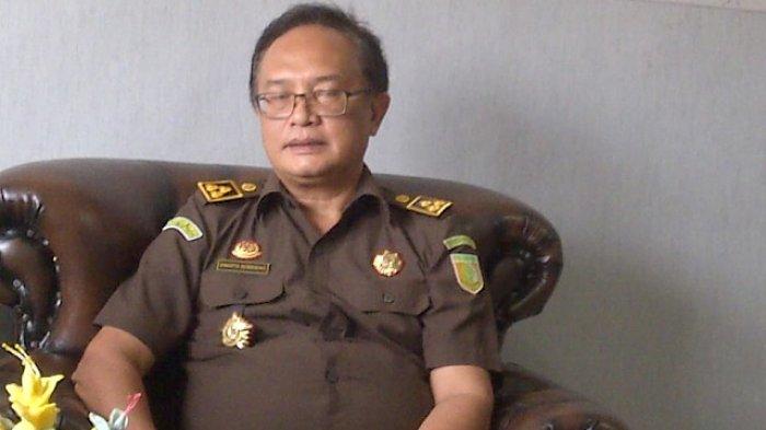 Ada Jaksa Lakukan Pungli di Kalsel, Ayo Laporkan ke 08119319821