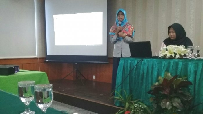 Keren! Jurnal Ilmiah Mahasiswi FMIPA ULM Masuk Data Base Scopus