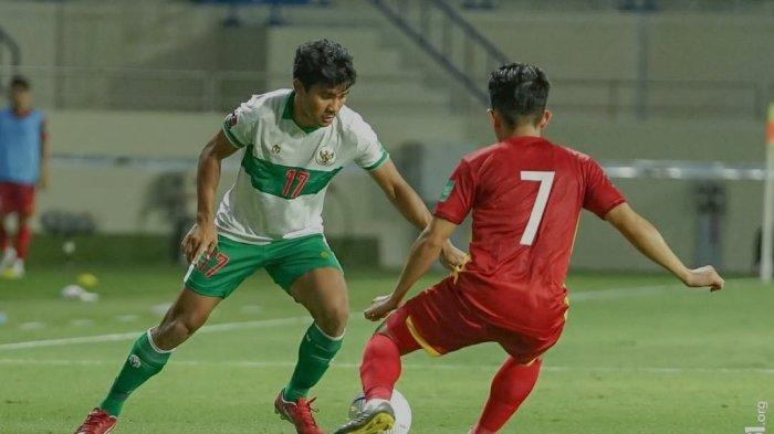 Timnas Indonesia vs UEA Live SCTV Malam Ini, Prediksi Formasi & Pemain ala Pengganti Shin Tae-yong