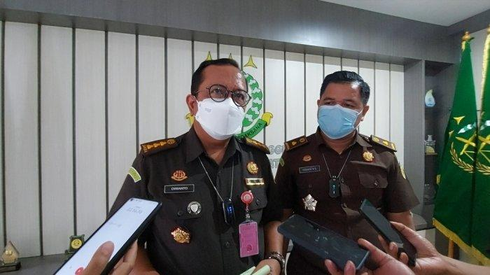 Korupsi Kalsel : KejatiBelum Tahan Tersangka  PT Dok & Perkapalan Kodja Bahari, Ini Alasan Aspidsus
