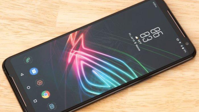 Daftar Harga HP ASUS Terbaru Agustus 2020, Spesifikasi Asus ROG Phone 3 & HP Game Online Terbaik