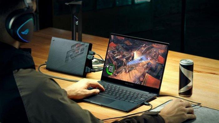 Memasuki Awal Tahun, Asus Perkenalkan 3 Laptop Anyar untuk Para Gamer