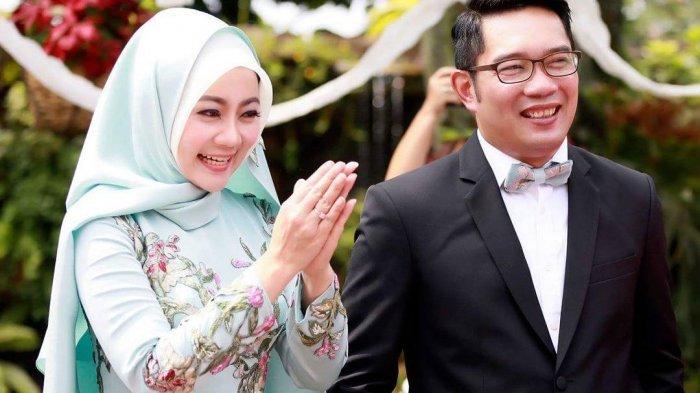 Kenapa ya? Ridwan Kamil Posting Soal Pelakor, Netizen Langsung Mengaitkannya dengan Jennifer Dunn