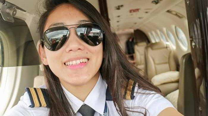 Athira Farina Kecelakaan, ini Kondisi Pilot Cantik yang dulu Dijodohkan Irwan Mussry ke El Rumi