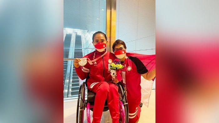 Dokter RSUD Balangan Kalsel Ini Bangga Ni Nengah Widiasih Raih Perak di Paralympic Tokyo