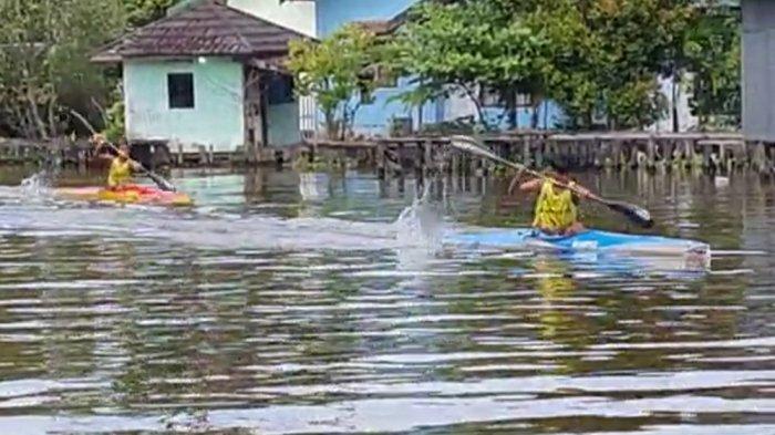 Kota Banjarmasin Juara Umum Popda Kalsel 2021, Cabor Dayung Penyumbang Terbanyak Medali Emas