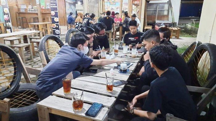 Organisasi IESPA Hadir di Kabupaten Balangan, Wadahi Atlet Esport Menuju Prestasi