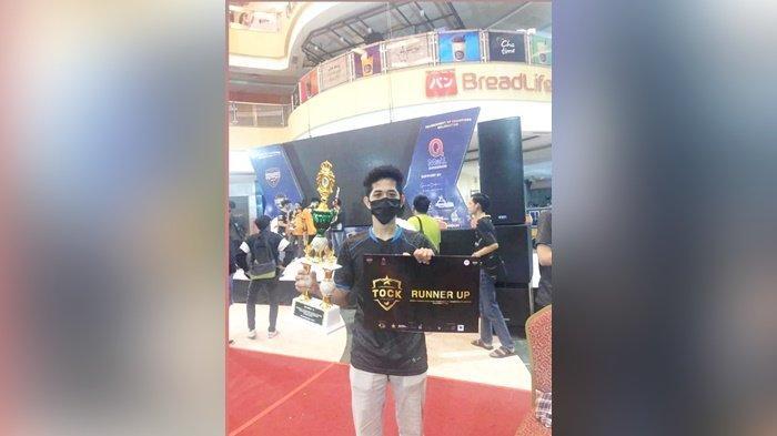 Atlet IESPA Kabupaten Balangan Ini Langganan Juara