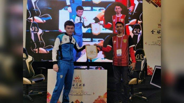 Atlet Esports Asal Banjarbaru ini Bangga Pernah Wakili Indonesia Berkat Game PES