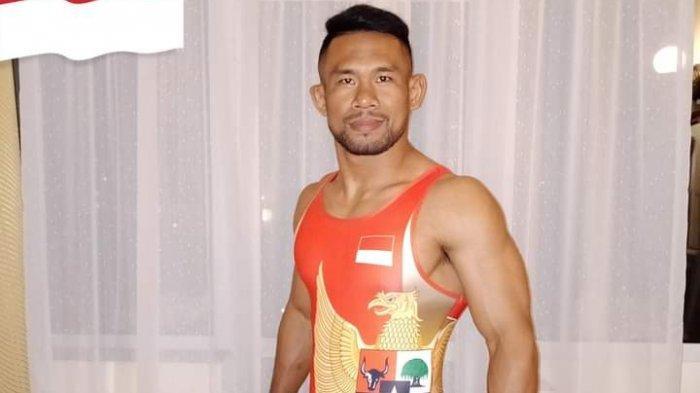 Dipanggil Pelatnas, Atlet Gulat Kalsel Berharap Masuk Tim Inti Sea Games