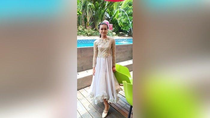 Atlet Cantik Asal Banjarbaru Raih Dua Medali di Lomba Virtual Kejuaraan International Dansa