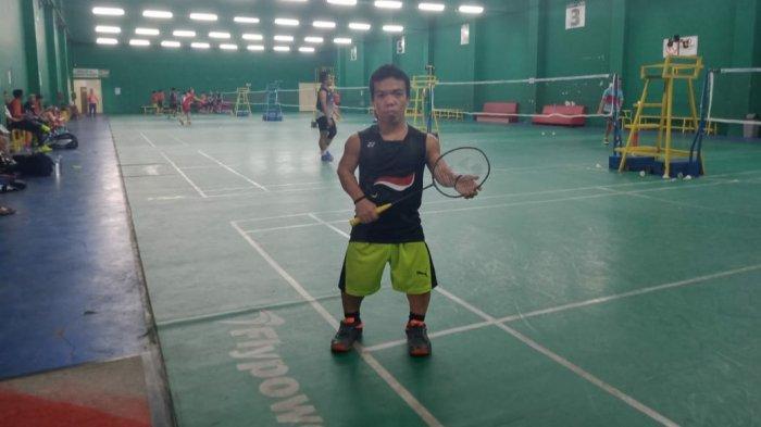 Atlet NPC Balangan Bakal Wakili Indonesia di Ajang Kejuaraan China Parabadminton