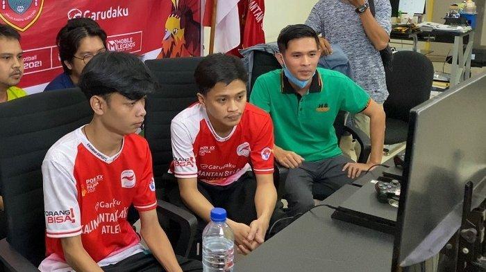 Piala Presiden Esports 2021 Siap Digelar, ESI Kalsel Isyaratkan Kirim Atlet PES PON