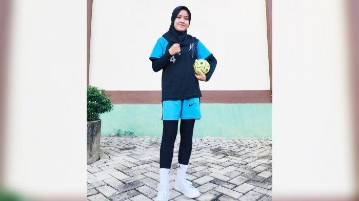 Selain Raih Gelar, Berbagi Pengalaman Jadi Momen Menyenangkan Atlet Takraw Kabupaten HSS Ini