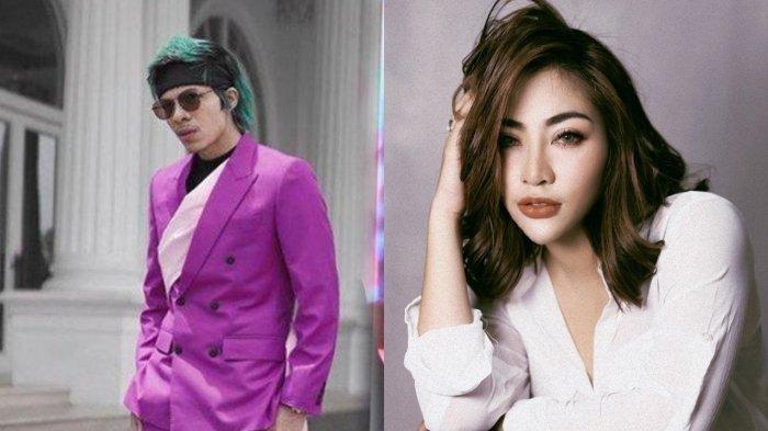 Liza Aditya Dulu Dituding Skandal Bersama Atta Halilintar Kini Dituduh Pernah Kerja Di Alexis