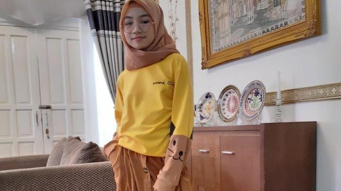 Hadapi Grandfinal Putri Cilik Kalsel, Audrey July Xavina dari Banjarbaru Sudah Persiapkan ini