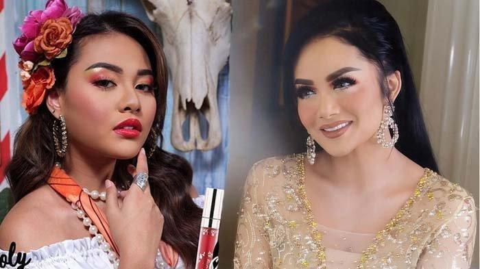 Penyebab Utama Aurel Sulit Bertemu Krisdayanti & Dekat Ashanty, Putri Anang Hermansyah Bongkar Ini