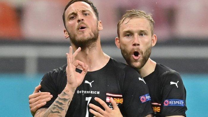Laga Krusial Belanda vs Austria Euro 2021 Live RCTI, Arnautovic Absen Imbas Tindakan Rasial