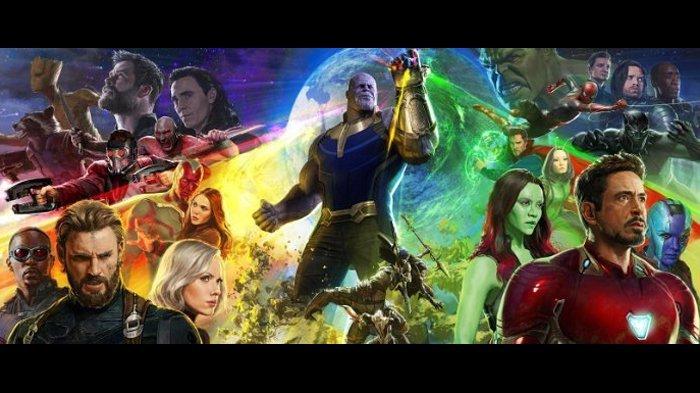 Bocoran yang Terungkap di Trailer Kedua Film Avengers: Infinity War, Banyak Kostum Baru!