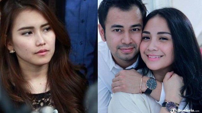 Uang Ayu Ting Ting Dibanding Raffi Ahmad Saat Honor Pertama, Suami Nagita Slavina Dibayar Segini