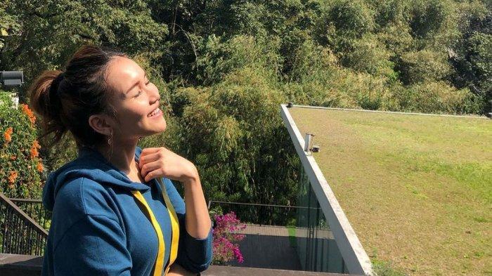 Postingan Ibu Ayu Ting Ting, Umi Kalsum Jadi Sorotan Saat Jadikan Mantan Enji 'Pencari Uang'