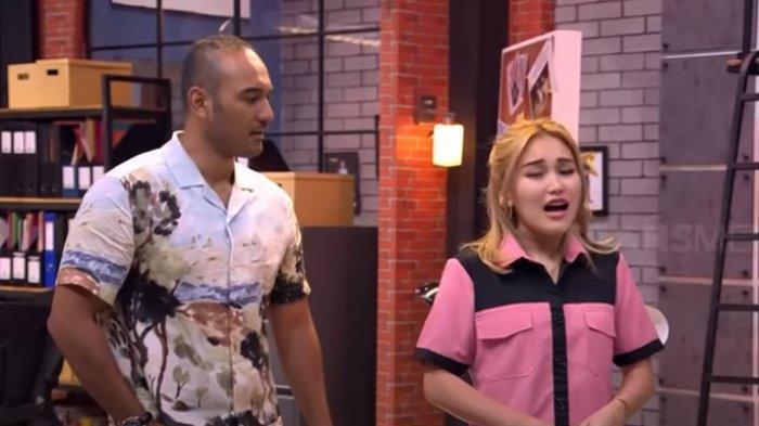 Sebab Utama Ayu Ting Ting Pilih Ario Bayu Terungkap di Depan Andre Taulany dan Wendy Cagur