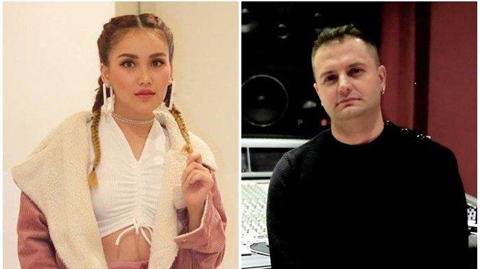 Fans Ayu Ting Ting Serbu Akun IG Pria Bule Turki Ini, Efek Ender Cabuker Posting Video Aksi Bilqis