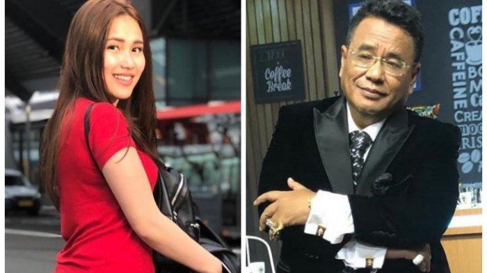 Satu Kesalahan Keluarga Ayu Ting Ting Tangani Haters Diungkap Hotman Paris, Sentil Ozak & Umi Kalsum