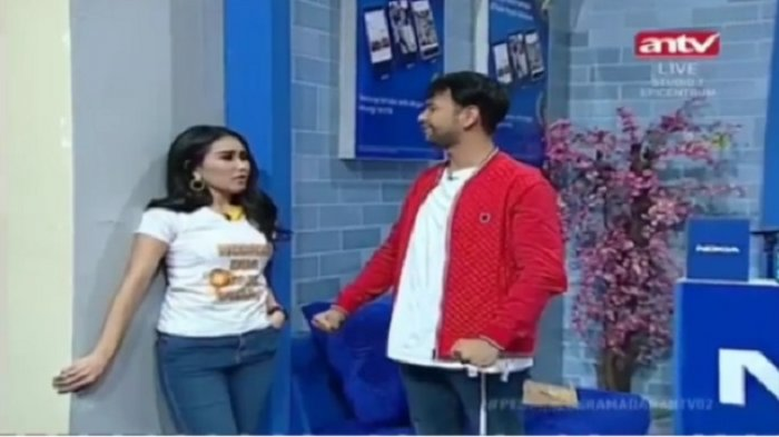 Posisi Kamar Ayu Ting Ting Diungkap Raffi Ahmad ke Billy Syahputra, Kisah Lalu Suami Nagita Dikulik
