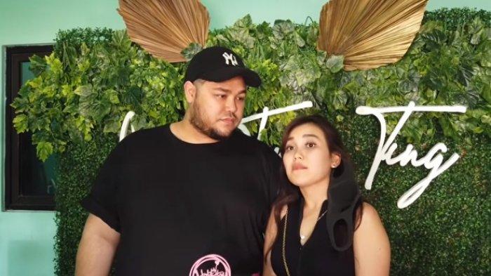 Syarat Utama Ayu Ting Ting Mau Dinikahi Ivan Gunawan Diungkap, Ayu Sentil Soal Ruben dan Sarwendah