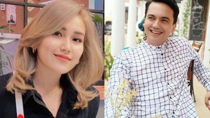 Digosipkan Jalin Hubungan AsmaraDenganSahrul Gunawan, Ayu Ting Ting: Ya Ampun