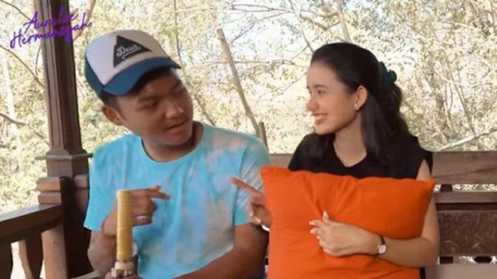 Perubahan Sikap Azriel pada Ashanty Imbas Pacari Sarah Menzel Disentil, Istri Anang Ngaku Sedih