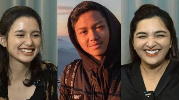 Ashanty Sorot Rencana Pertemuan Sarah Menzel dan Azriel, Putra Anang Hermansyah Diminta Tidak Nakal