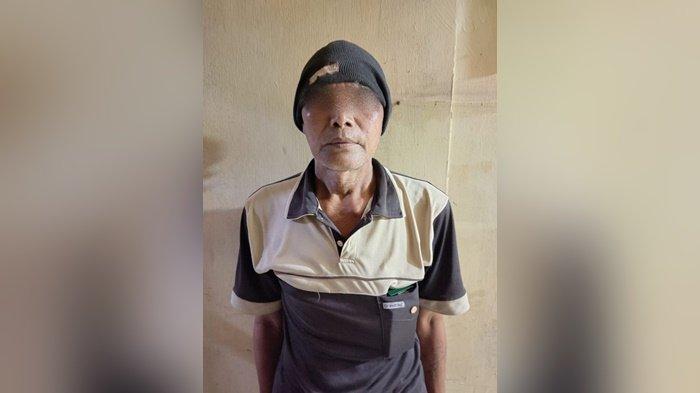 Ditinggal Cari LPG, Bocah 7 Tahun di Banjarbaru Kalsel Jadi Korban Pencabulan Pria 53 Tahun