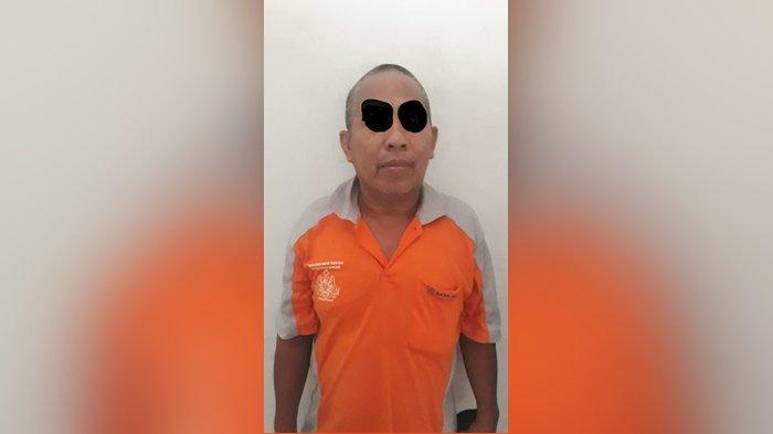 Bawa Sajam Jenis Belati, Warga Keraton Martapura Terancam 10 Tahun Penjara