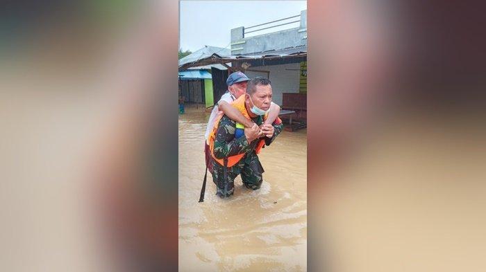 BMKG Sebut Seluruh Provinsi Hujan Lebat Hari Ini Jumat 15 Januari, Waspada Banjir dan Longsor!