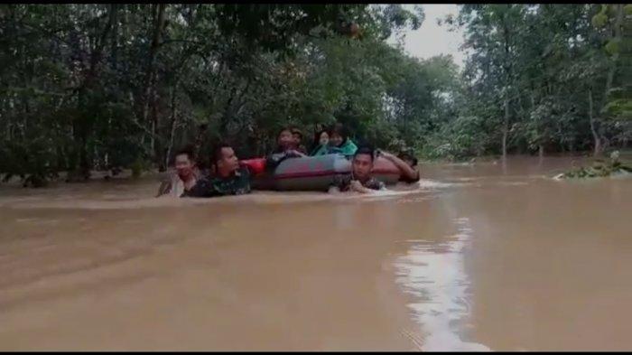 Update Banjir Kalsel: BPBD Sebut Tanggap Darurat Diperpanjang, Jumlah Pengungsi Menurun
