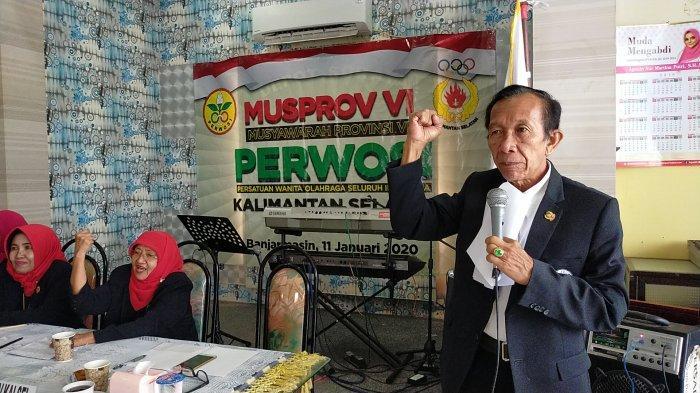 Sejumlah Calon Ketua Perwosi Kalsel Muncul dalam Musprov di Banjarmasin