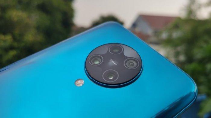 Poco X3 NFC Resmi di Indonesia, Ini Daftar Harga HP Xiaomi Oktober 2020