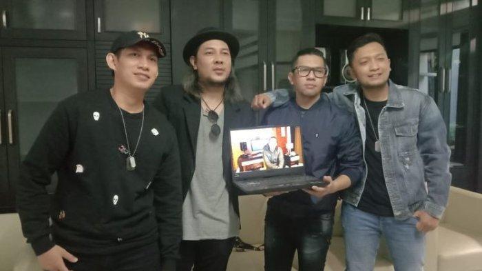Band Bagindas Kembali, Pay Burman Siapkan Tiga Lagu Baru
