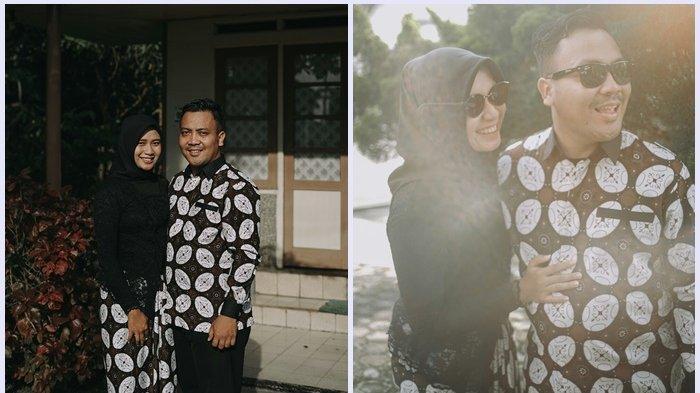 Aida Si Galuh HST Tunda Kumpul Dua Keluarga Besar