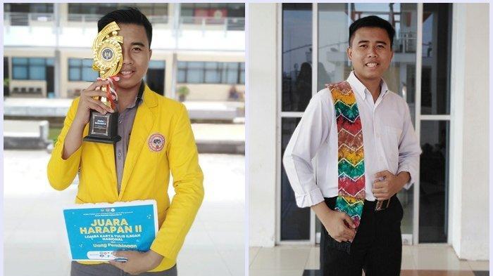 Punya Kemahiran Ini, Mahasiswa FKIP ULM Berharap Bisa Ke Luar Negeri