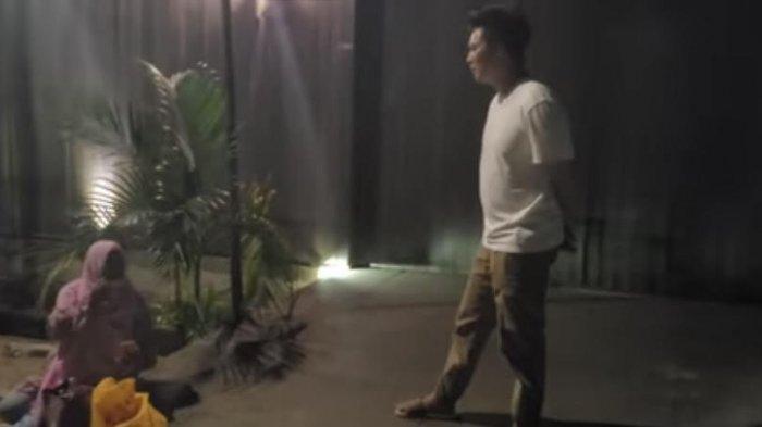 Kecurigaan Baim Wong pada Wanita yang Datang ke Rumahnya, Suami Paula: Malu Tuh Lihat