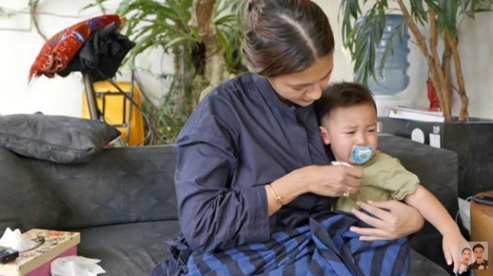 Kenali Penyakit Flu Singapura yang Dera Kiano Putra Baim Wong dan Paula, Gejala dan Pencegahnya
