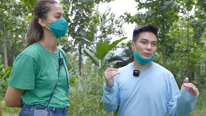 Kondisi Mertua Baim Wong Usai Dinyatakan Positif Covid-19, Ibu Paula Dilarikan ke Rumah Sakit