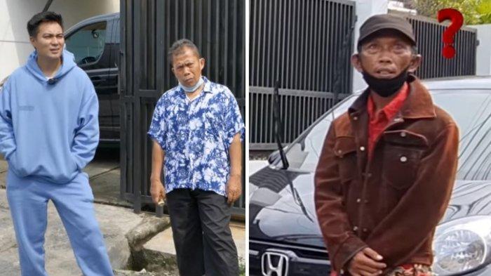 Keanehan Tamu Baim Wong Asal Samarinda, Dari Kalimantan Ke Jakarta Demi Parfum Suami Paula